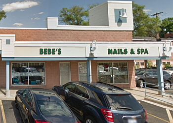BEBE'S NAILS & SPA. 2410 E Stadium Blvd, Ann Arbor, MI 48104