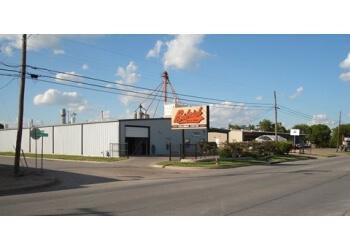 Waco auto body shop Bebrick Collision Center
