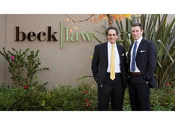Santa Rosa employment lawyer Beck Law P.C.