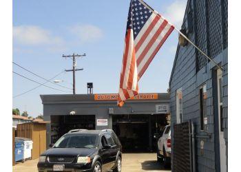 Chula Vista car repair shop Becka Automotive