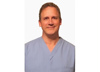 Glendale plastic surgeon Becker K. Bradley DO