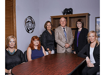 Madison social security disability lawyer Becker Law Office