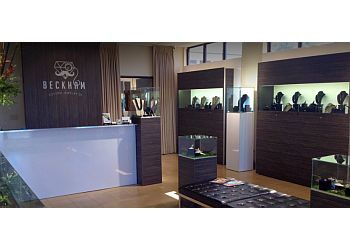 Jackson jewelry Beckham Custom Jewelry Co