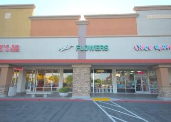 3 Best Florists In Roseville Ca Threebestrated