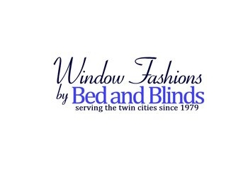 Minneapolis window treatment store Bed & Blinds