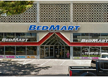 Honolulu mattress store BedMart Mattress Superstores