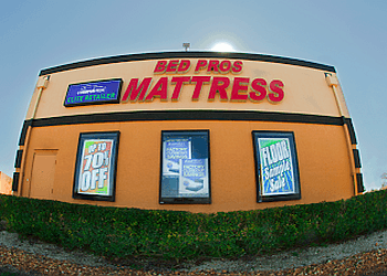 St Petersburg mattress store Bed Pros Mattress