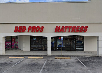 Tampa mattress store Bed Pros Mattress