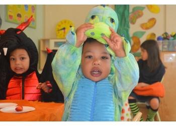 New York preschool BedRock Preschool