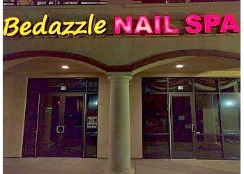 Rancho Cucamonga nail salon Bedazzle Nail Spa