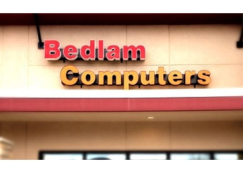 Norman computer repair Bedlam Computers
