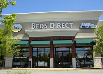 Columbus mattress store Beds Direct