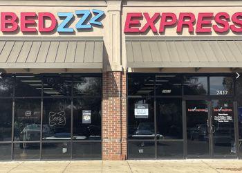 Montgomery mattress store Bedzzz Express
