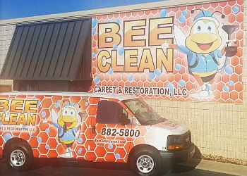 Springfield carpet cleaner Bee Clean Carpet & Restoration LLC