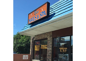 St Paul nail salon Bee Nails & Spa