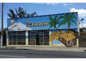 Miami pawn shop Bee Pawn