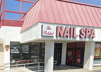 Pomona nail salon Bee Polish Nail Spa