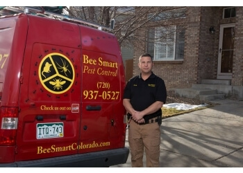 Thornton pest control company Bee Smart Pest Control