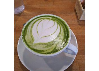 Jersey City cafe Beechwood Cafe