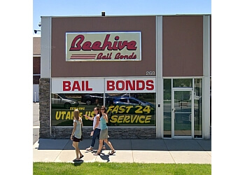 Salt Lake City bail bond Beehive Bail Bonds