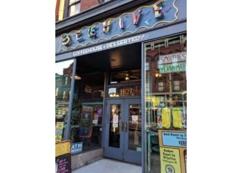 Pittsburgh cafe Beehive Coffee House