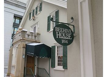 Salt Lake City landmark Beehive House