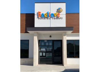 Fort Worth occupational therapist Beelieve Pediatric Therapy