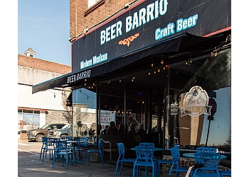 Wilmington mexican restaurant Beer Barrio