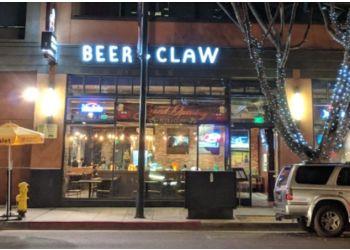 Pasadena seafood restaurant Beer & Claw