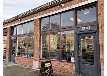 Denver bakery Beet Box Bakery & Cafe