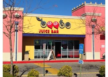 Albuquerque juice bar Beets Juice Bar