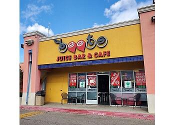 Albuquerque juice bar Beets Juice Bar & Cafe
