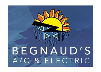 Lafayette hvac service  Begnaud's A/C & Electric