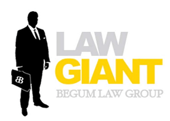 Brownsville medical malpractice lawyer Begum Law Group