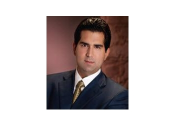 Laredo personal injury lawyer Begum Law Group