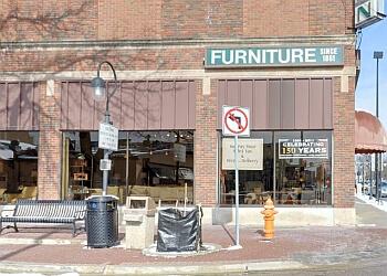 Naperville furniture store Beidelman Furniture
