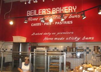 Philadelphia bakery Beiler's Bakery