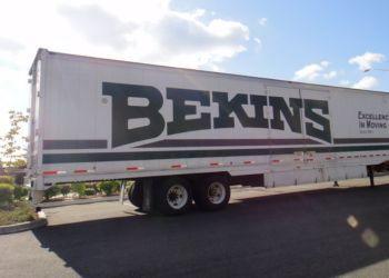Norfolk moving company Bekins Moving Solutions
