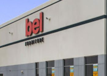 Pasadena furniture store Bel Furniture