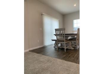 Akron window treatment store Belair Drapery & Blinds