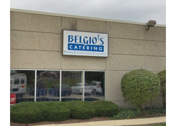 Naperville caterer Belgio's Catering