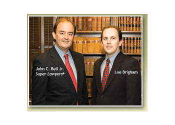 Augusta personal injury lawyer Bell & Brigham