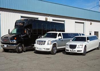 Reno limo service Bell Limousine
