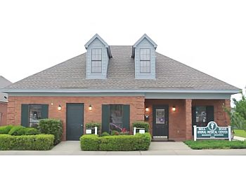 Montgomery veterinary clinic Bell Road Animal Medical Center