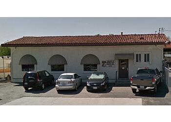 San Bernardino roofing contractor Bell Roof Company, Inc.