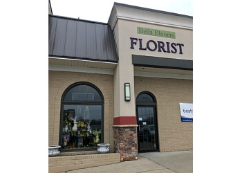 Lexington florist Bella Blooms