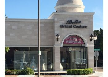 Thousand Oaks bridal shop Bella Bridal Couture