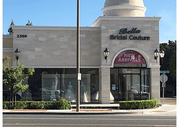 Thousand Oaks bridal shop Bella Bridal Couture
