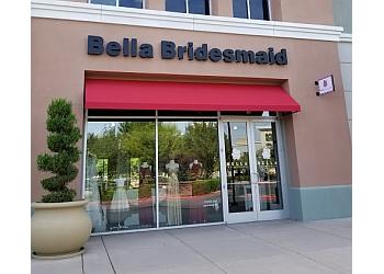 Henderson bridal shop BELLA BRIDESMAIDS