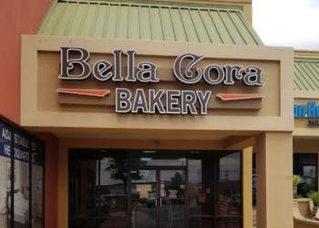 El Paso bakery Bella Cora Bakery